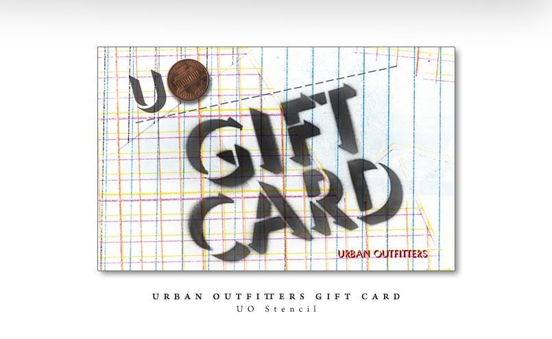 Urban Outfitters Previous Campaigns